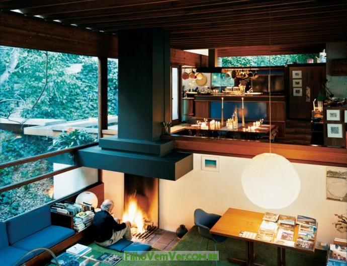 Design de casas lindas 28