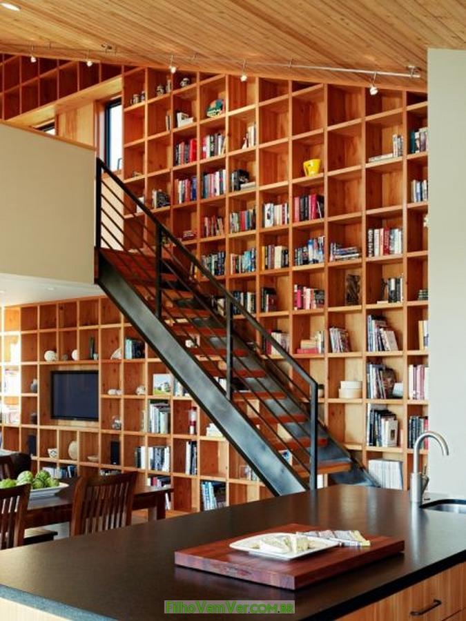 Design de casas lindas 33