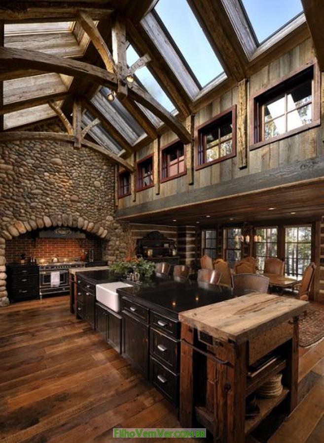 Design de casas lindas 49