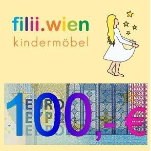 Geschenkgutschein 50€ - 500€