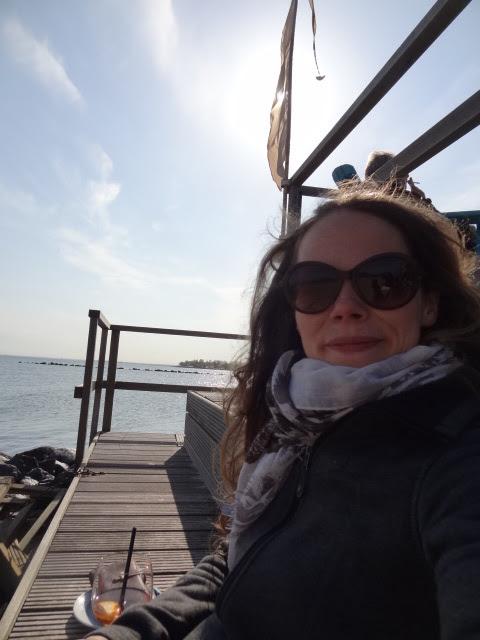 Reisebericht über Fehmarn