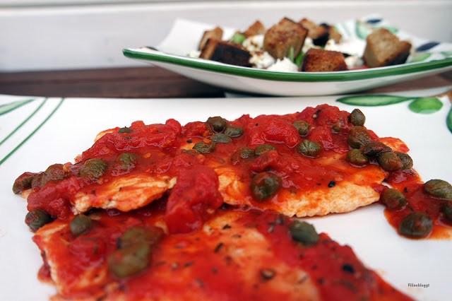 Tomaten von Cirio aus der Degustabox Juni