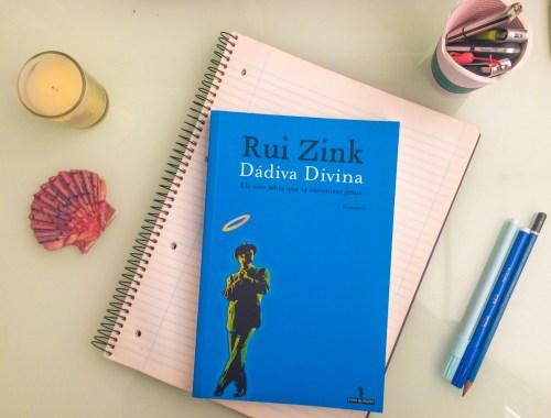 Dádiva Divina de Rui Zink