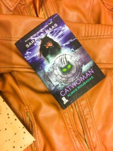 Catwoman - Almas Perdidas