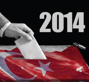 foto verkiezingen 2014