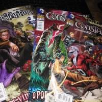 Constantine e os Novos 52