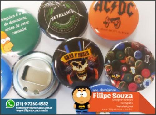 Abridores de Garrafa personalizados para sua Festa ou Evento