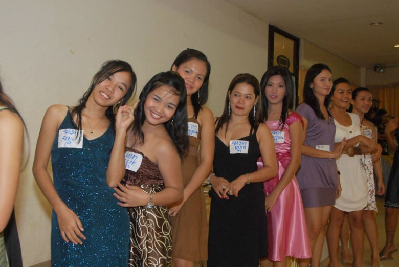 filipino young girls