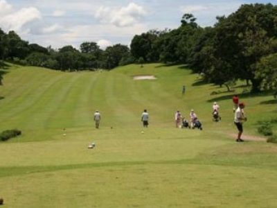Golf ecológico en Filipinas