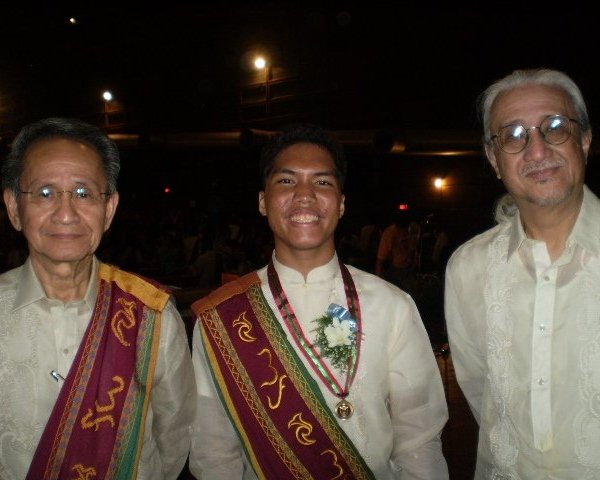 A UP Diliman graduate recounts his job hunting experience