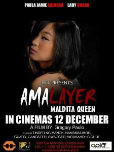 Amalayer - Paula Jamie Salvosa