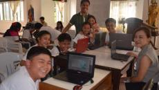 journalism workshop for elementary students