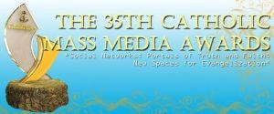 catholic mass media awards 2013