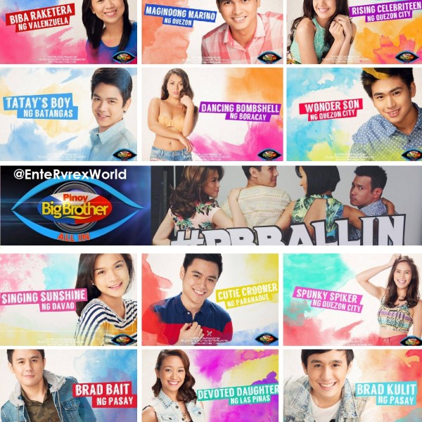 Netizens not happy with 'PBB All In' housemates