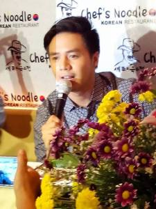 sam concepcion chef's noodles