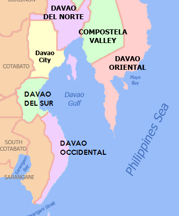 August 15 2014 declared a holiday in Davao City