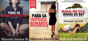 marcelo santos III reviews