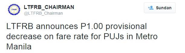 Minimum fare for jeepneys in NCR now only P7.50, but confusion persists