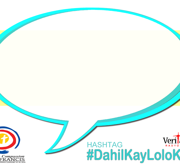 Radyo Veritas 846 launches #DahilKayLoloKiko social media campaign