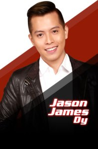 jason dy the voice