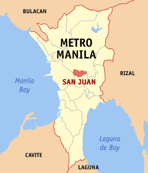 March 27 2015 declared holiday in San Juan City