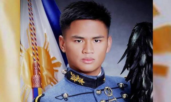 Ex PMAer Cudia passed the UP Law entrance exam, but can he even enroll?