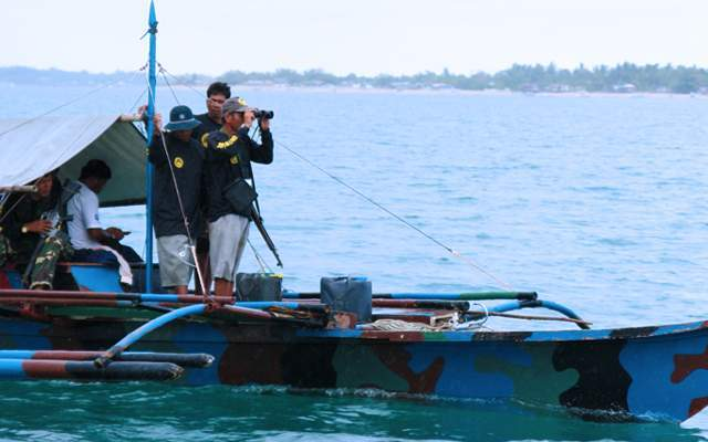 European Union hails Philippines for efforts to combat illegal fishing