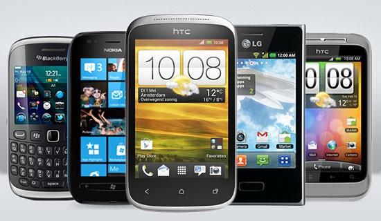 smartphones graduation gift