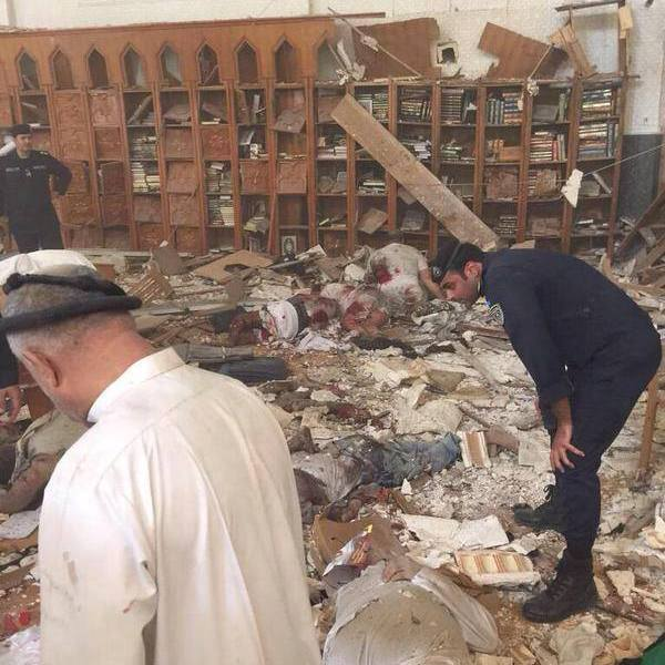 ISIS TERROR ATTACK IN KUWAIT: 27 dead, no Filipino casualties reported