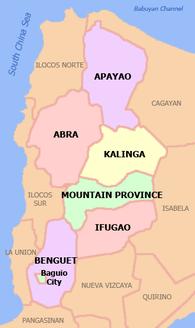 July 15 2015 declared holiday throughout Cordillera Region