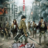 MOVIE REVIEW| Attack on Titans Live Action Movie and its Failure to meet the beauty of its Original Anime Series version (Warning! Spoiler Alert!)