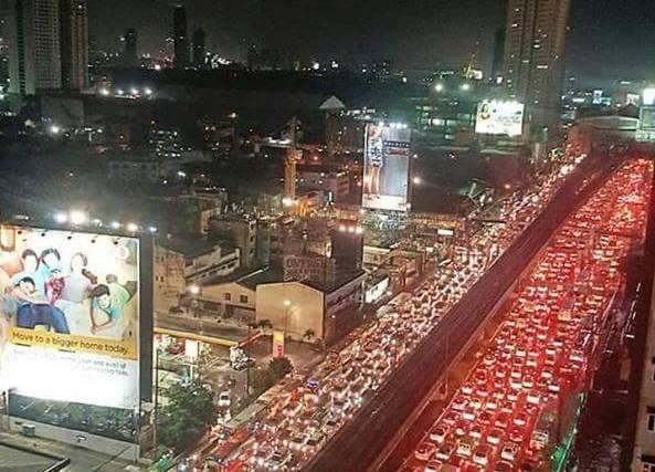 No, reviving the odd-even scheme will not solve Metro Manila's traffic problem