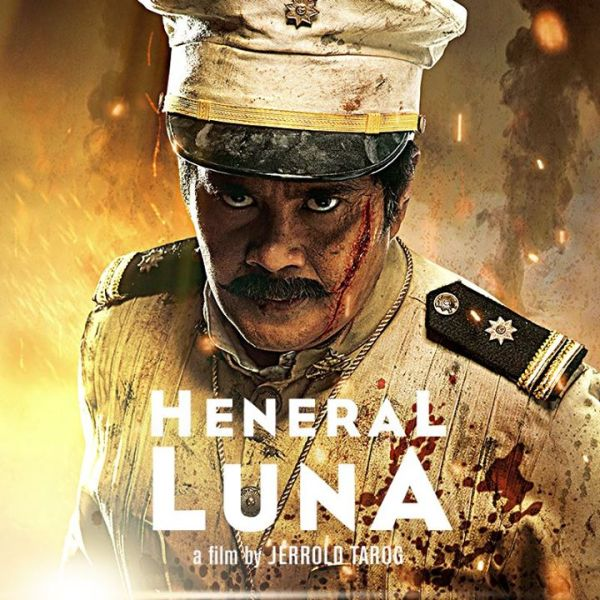 'Heneral Luna' fails to advance in Oscars best foreign language film category