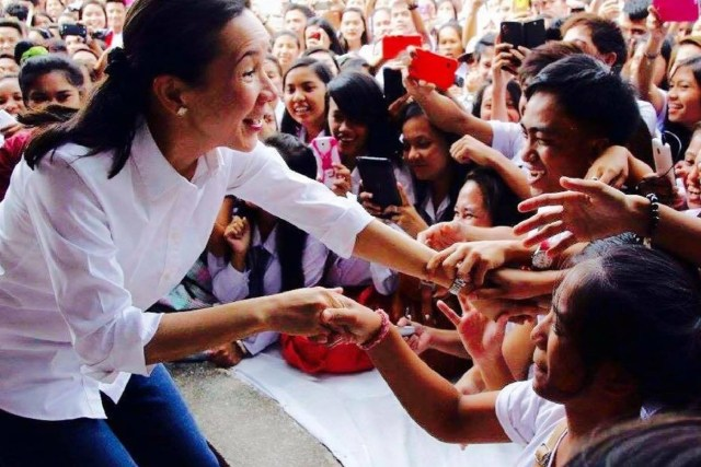 Four possible outcomes of Poe's cases in the Supreme Court