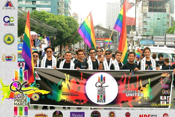 Filipino LGBT community
