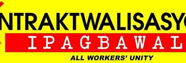 Labor rights group praises presidential bets for opposing contractualization