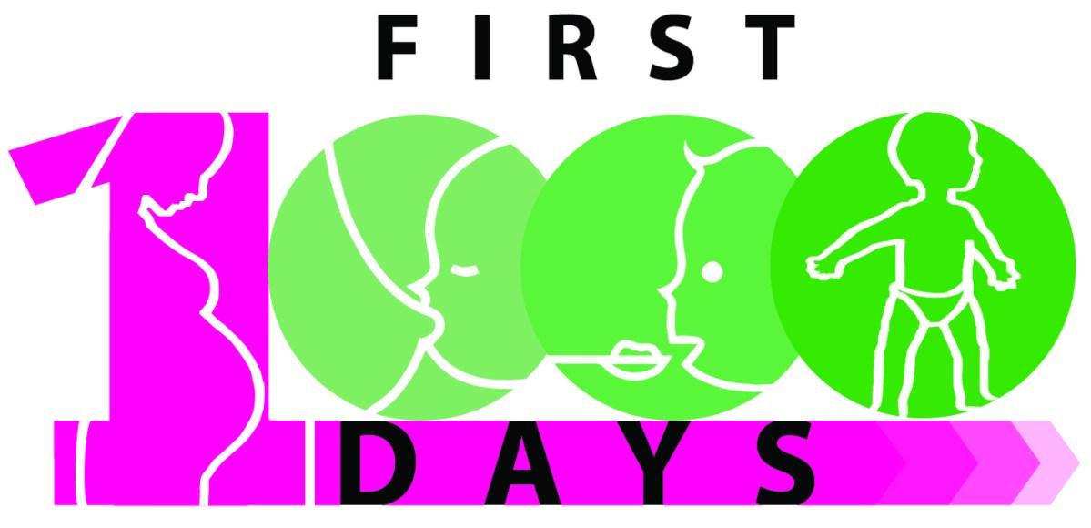 """Nutrition Month Theme 2016: """"First 1000 days ni baby, pahalagahan para sa malusog na kinabukasan"""""""