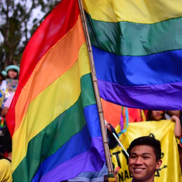 #PRIDE2016 | Internal divisions and discrimination hamper PH gay rights movement