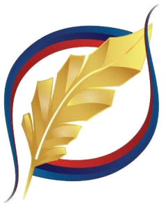 The Filipino Scribe logo