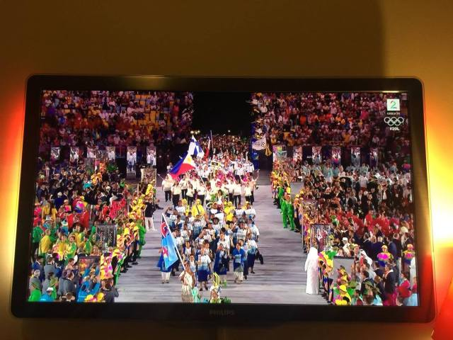 The Philippines at the 2016 Olympic Games
