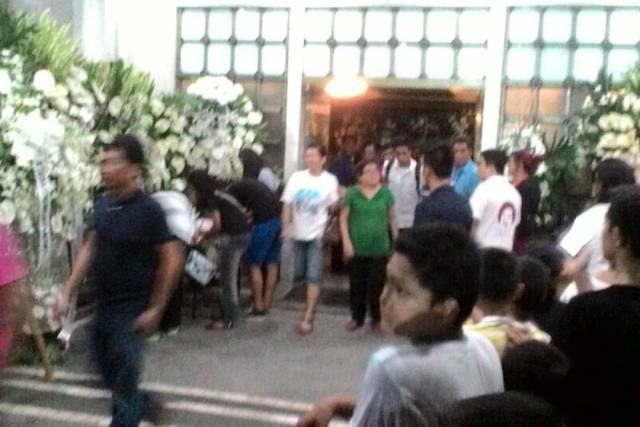 A TRIBUTE – Paying my last respects to Senator Miriam Defensor-Santiago