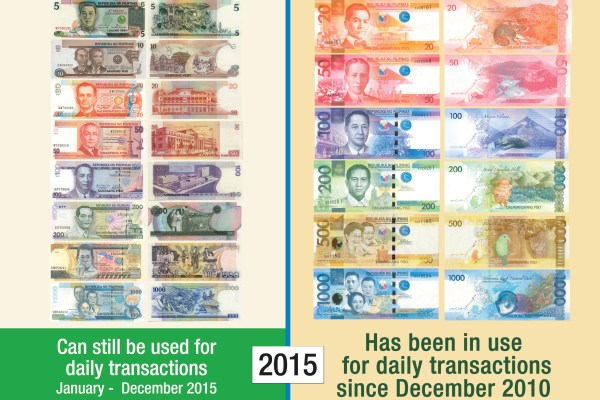 old peso bills demonetized december 31 2016