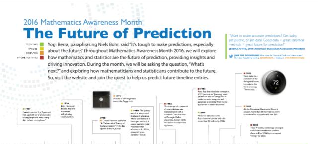 math month theme 2017 deped
