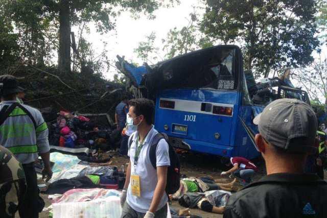 Let us avoid knee-jerk reactions to the BestLink College field trip tragedy