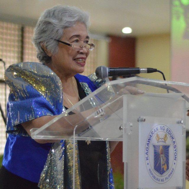 secretary briones message to graduates 2017