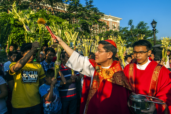 DOLE pay rules for Holy Week 2017