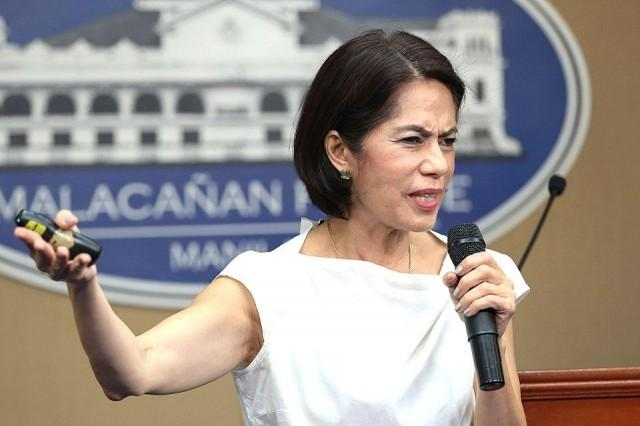 gina lopez rejected commission on appointments