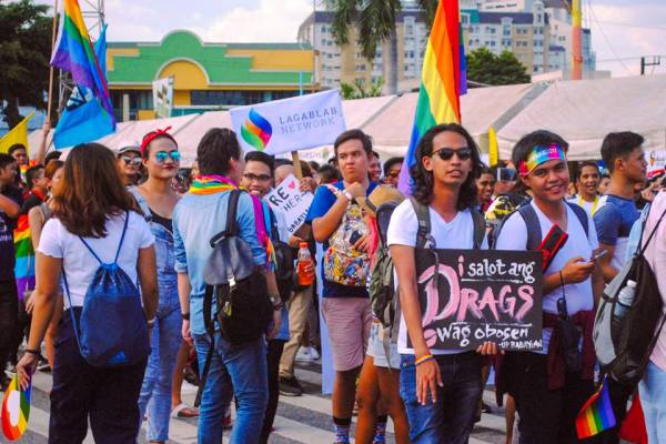catholic schools lgbt students philippines