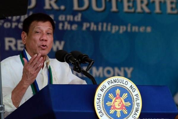 Duterte Supreme Court martial law