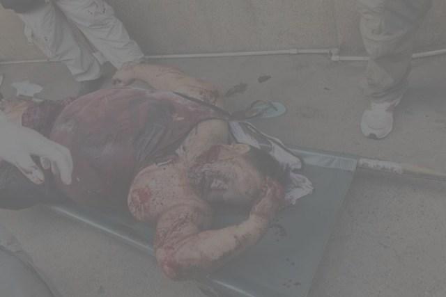 BLOODY SUNDAY | Mayor Parojinog of Ozamiz City, 13 others killed in drug raid